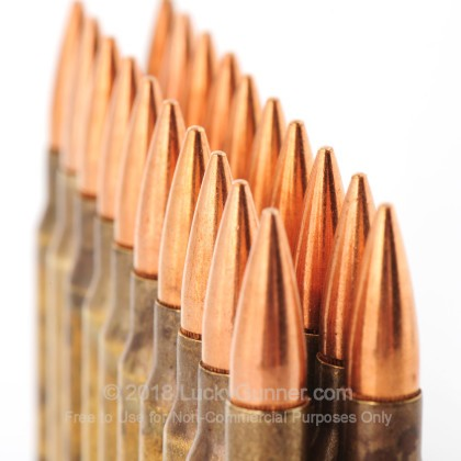 Image 2 of Private Manufacturer .308 (7.62X51) Ammo