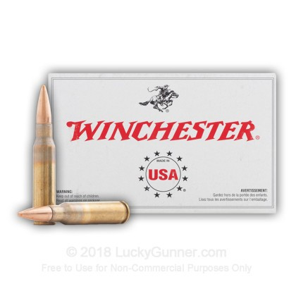 Image 12 of Winchester .308 (7.62X51) Ammo