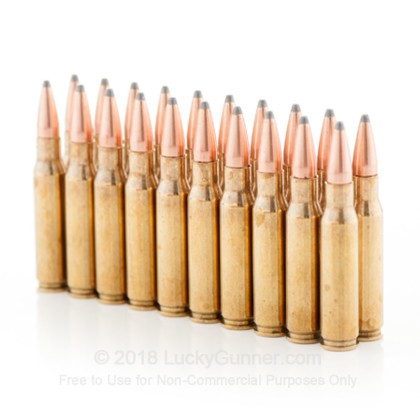 Image 8 of Fiocchi .308 (7.62X51) Ammo