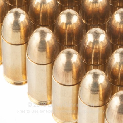 Image 4 of MaxxTech 9mm Luger (9x19) Ammo