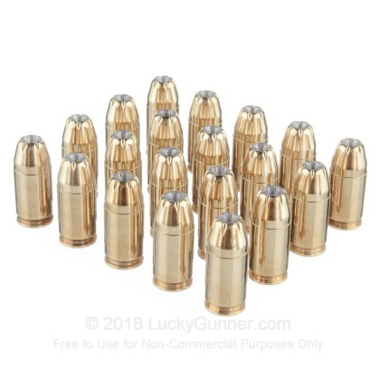 Image 4 of Buffalo Bore .45 GAP Ammo