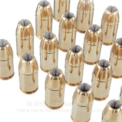 Image 5 of Buffalo Bore .45 GAP Ammo