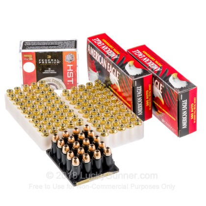 Image 3 of Federal .380 Auto (ACP) Ammo