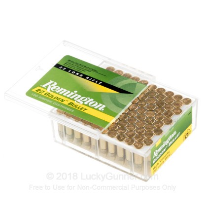Image 3 of Remington .22 Long Rifle (LR) Ammo
