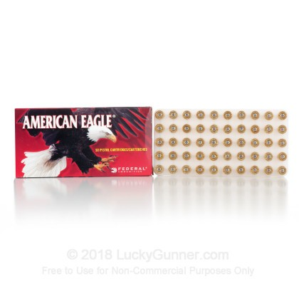 Image 9 of Federal .32 Auto (ACP) Ammo