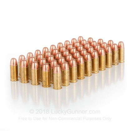 Image 7 of Federal .32 Auto (ACP) Ammo