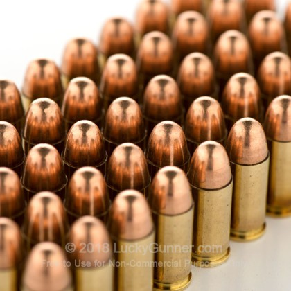 Large image of Cheap 32 Auto Ammo For Sale - 71 gr FMJ PMC Ammo Online - 50 Rounds