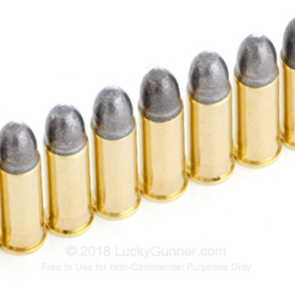 Image 10 of Aguila .32 (Smith & Wesson) Long Ammo