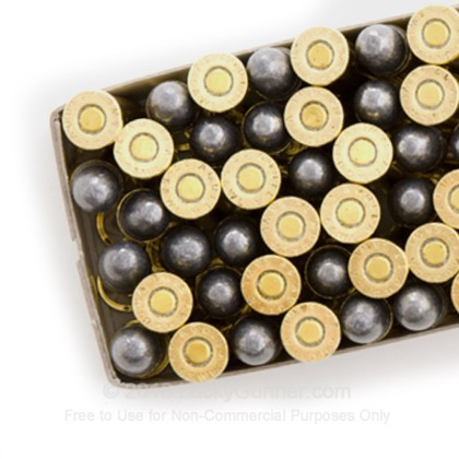Image 6 of Aguila .32 (Smith & Wesson) Long Ammo