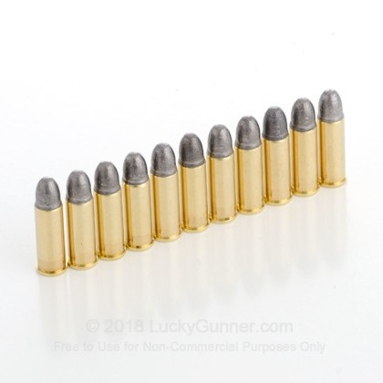 Image 8 of Aguila .32 (Smith & Wesson) Long Ammo