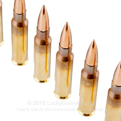 Image 5 of Magtech .308 (7.62X51) Ammo