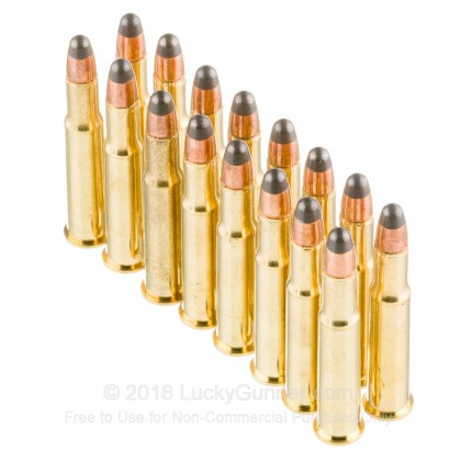 Image 4 of Winchester .30-30 Winchester Ammo