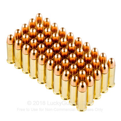 Image 4 of Fiocchi .38 Special Ammo