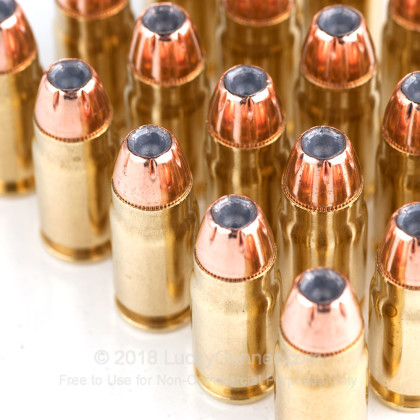 Image 8 of Hornady .357 Sig Ammo