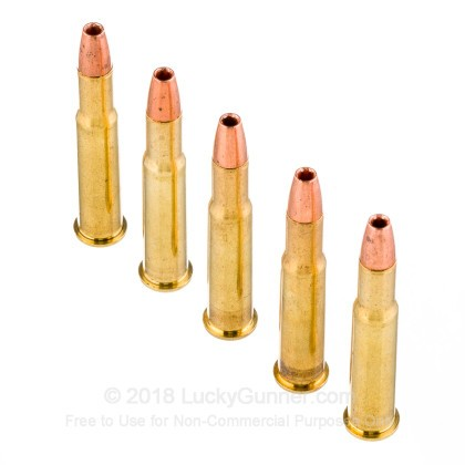Image 4 of Barnes .30-30 Winchester Ammo