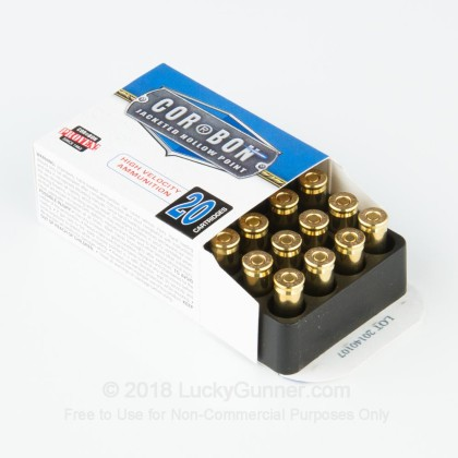 Image 3 of Corbon .38 Super Ammo