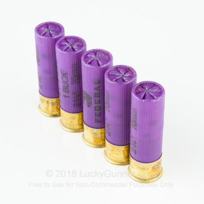 Image 4 of Federal 16 Gauge Ammo