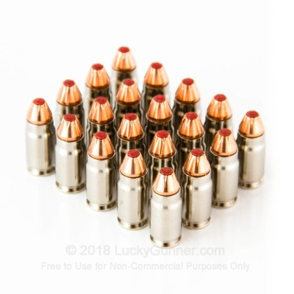 Image 5 of Hornady .357 Sig Ammo