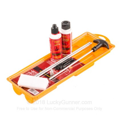 Large image of Outers 96200 Universal Cleaning Kit For Sale