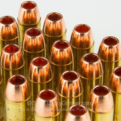 Image 5 of Corbon .40 S&W (Smith & Wesson) Ammo