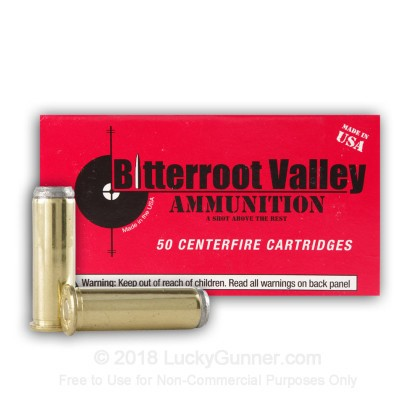 Image 2 of BVAC .38 Special Ammo