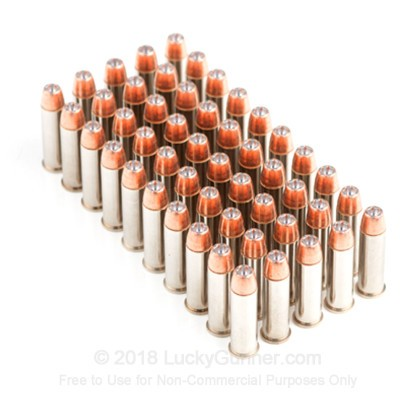 Image 7 of Speer .38 Special Ammo
