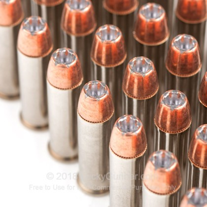 Image 9 of Speer .38 Special Ammo
