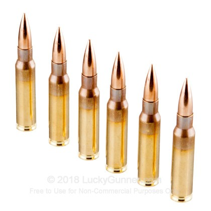 Image 3 of Magtech .308 (7.62X51) Ammo