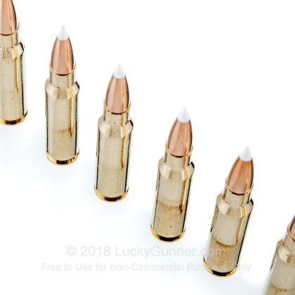 Image 5 of Black Hills Ammunition .308 (7.62X51) Ammo