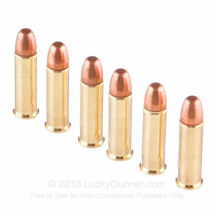 Image 3 of Military Ballistics Industries .38 Special Ammo