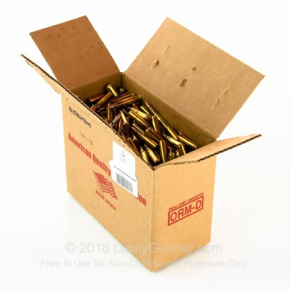 Image 3 of American Quality Ammunition 5.56x45mm Ammo