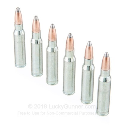 Image 4 of Silver Bear .308 (7.62X51) Ammo