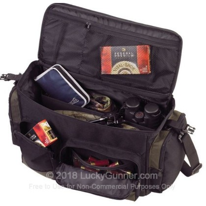 Large image of Shooter's Ridge Heavy Duty Magnum Range Bag For Sale