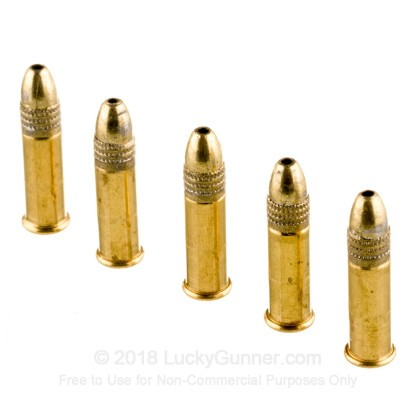 22 lr 36 gr hp remington bucket o bullets 1400 rounds