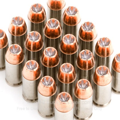 Image 11 of Speer .40 S&W (Smith & Wesson) Ammo