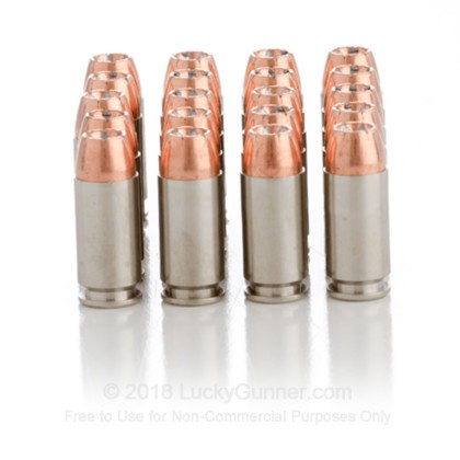 Image 14 of Speer .40 S&W (Smith & Wesson) Ammo