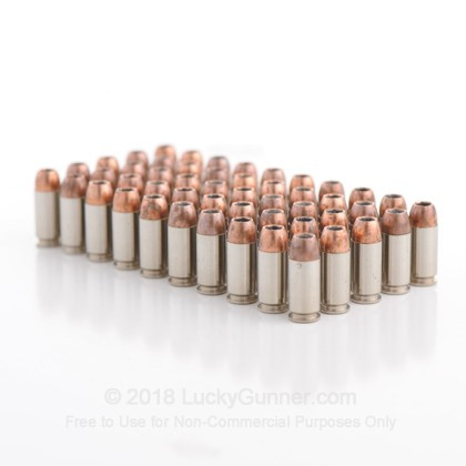 Image 9 of Federal .40 S&W (Smith & Wesson) Ammo