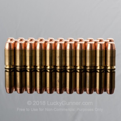 Image 2 of Military Ballistics Industries .40 S&W (Smith & Wesson) Ammo