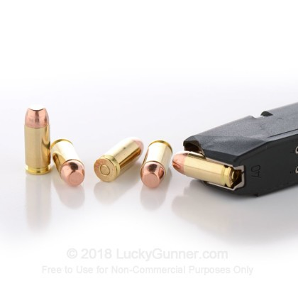 Image 9 of PMC .40 S&W (Smith & Wesson) Ammo