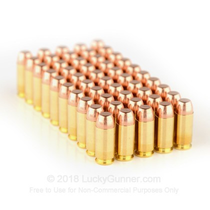 Image 8 of PMC .40 S&W (Smith & Wesson) Ammo