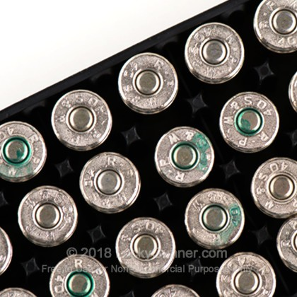 Image 10 of Remington .40 S&W (Smith & Wesson) Ammo