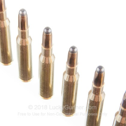 Image 5 of Sellier & Bellot .270 Winchester Ammo
