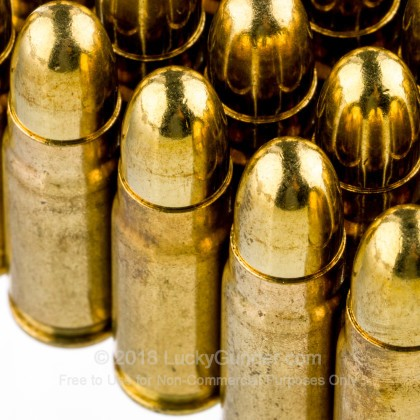 Image 5 of Winchester 7.62mm Tokarev Ammo