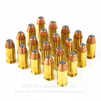 Image 4 of Buffalo Bore .45 ACP (Auto) Ammo