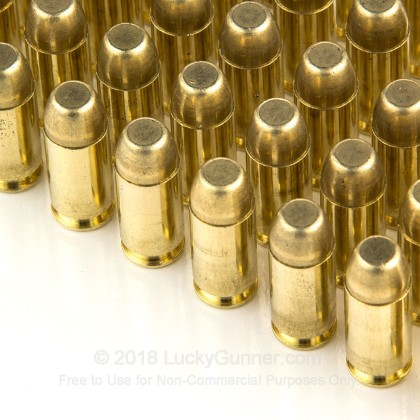 Image 5 of Armscor .40 S&W (Smith & Wesson) Ammo