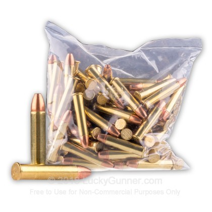 Image 1 of Mixed .22 Magnum (WMR) Ammo