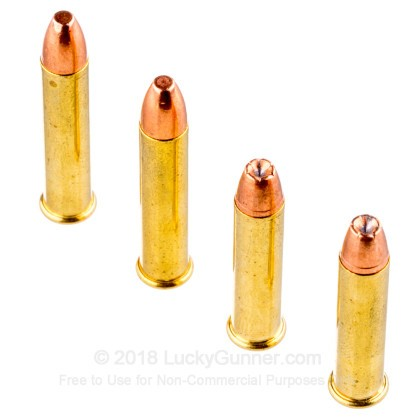 Image 3 of Mixed .22 Magnum (WMR) Ammo