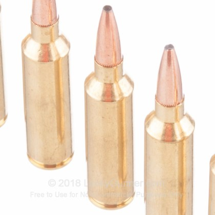 Image 5 of Federal 7mm Winchester Short Magnum Ammo