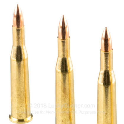 Image 4 of Sellier & Bellot 5.6x52 Rimmed Ammo