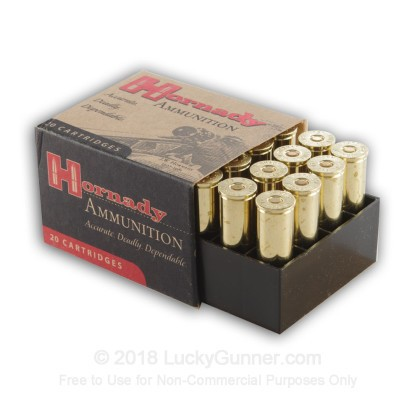 Image 3 of Hornady 454 Casull Ammo